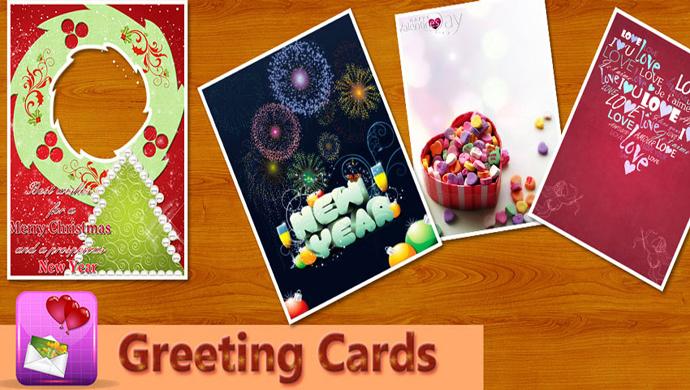 iGreeting Cards
