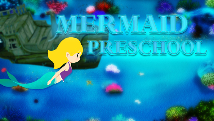 Mermaid Preschool Lessons