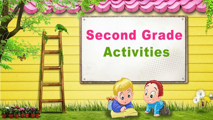 2nd Grade Activities